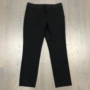 Ann Taylor Pants - Ann Taylor Petite Devin Fit 00P Crop Ankle Pants